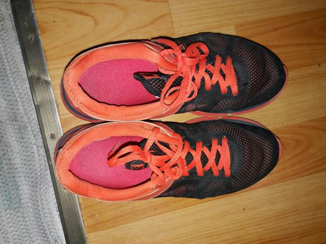 3d8290649cb Tênis nike feminino - Esportes e ginástica - Tatuquara