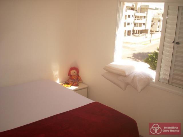 Apartamento à venda com 2 dormitórios em Ingleses do rio vermelho, Florianopolis cod:543 - Foto 3