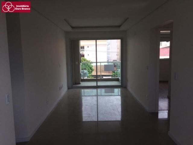 Apartamento à venda com 2 dormitórios em Canasvieiras, Florianopolis cod:1634 - Foto 7