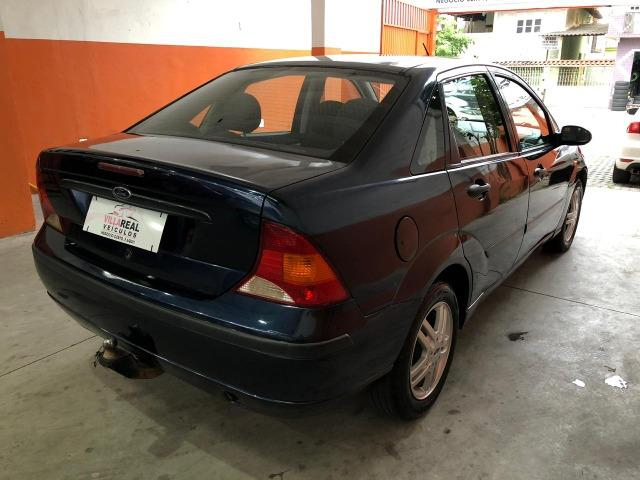 Ford Focus Sedan 2.0 Flex *Oportunidade - Foto 8