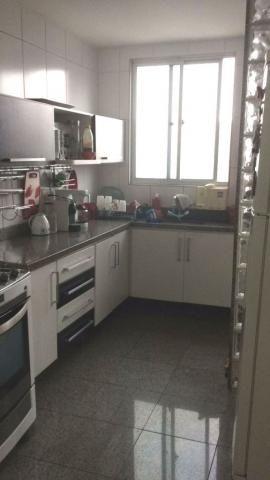 Cobertura à venda com 4 dormitórios em Buritis, Belo horizonte cod:14620 - Foto 14