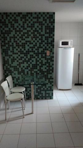 Apartamento Mobiliado no condomínio Vila Vida, Santa Mônica - Foto 5
