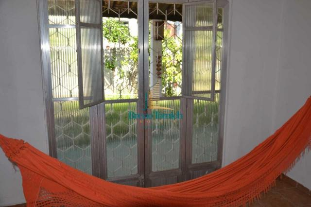 Casa com 2 dormitórios à venda, 85 m² por R$ 210.000 - Centro - Santa Cruz Cabrália/BA - Foto 3