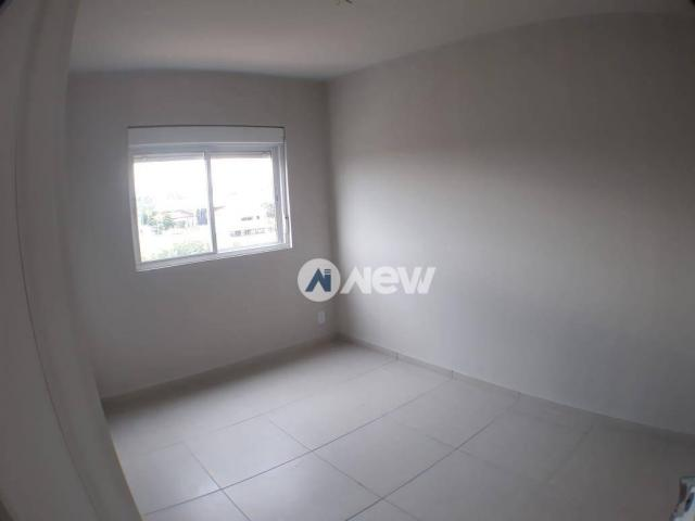 Apartamento com 2 dormitórios à venda, 65 m² por r$ 254.400 - rondônia - novo hamburgo/rs - Foto 8