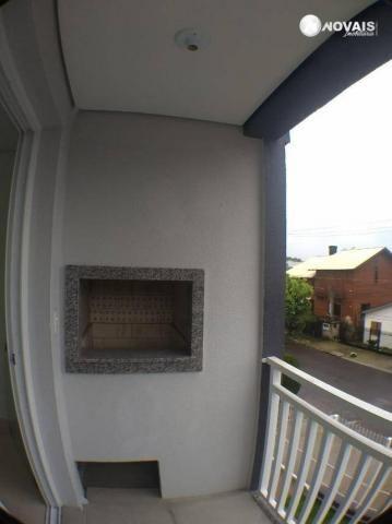Apartamento residencial à venda, rio branco, novo hamburgo. - Foto 18
