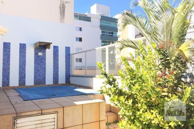 Apartamento à venda com 4 dormitórios em Grajaú, Belo horizonte cod:249511 - Foto 19