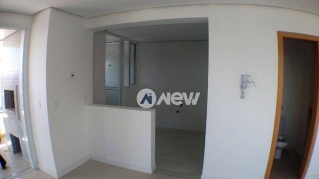 Apartamento à venda, 106 m² por r$ 584.804,47 - centro - novo hamburgo/rs - Foto 10