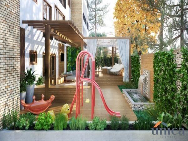 Apartamento à venda com 1 dormitórios em Cascatas, Campo alegre cod:UN01106 - Foto 4