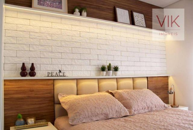 Apartamento à venda, 67 m² por R$ 880.000,00 - Taquaral - Campinas/SP - Foto 6