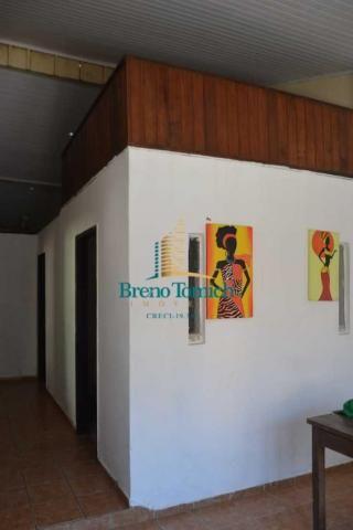 Casa com 2 dormitórios à venda, 85 m² por R$ 210.000 - Centro - Santa Cruz Cabrália/BA - Foto 8