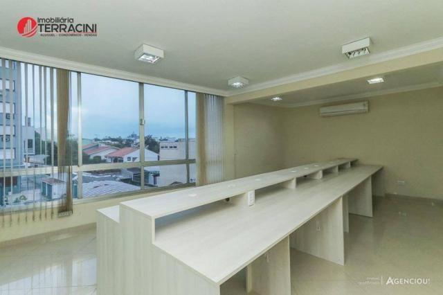 Sala à venda, 36 m² por r$ 115.000,00 - chácara das pedras - porto alegre/rs - Foto 4