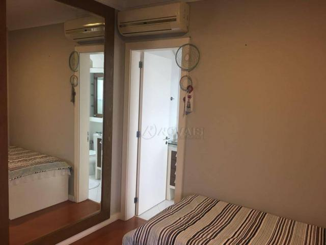 Apartamento com 3 dormitórios à venda, 243 m² por r$ 2.150.000 - hamburgo velho - novo ham - Foto 15