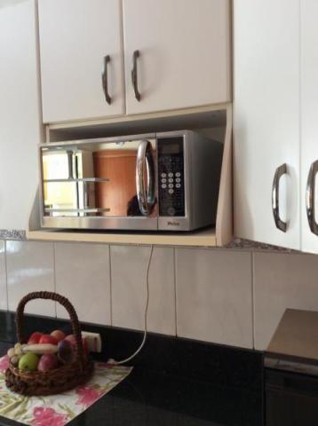Casa para temporada em rondonópolis, parque residencial granville, 3 dormitórios, 1 suíte, - Foto 7