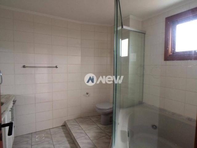 Apartamento com 3 dormitórios à venda, 162 m² por r$ 660.000 - centro - novo hamburgo/rs - Foto 5
