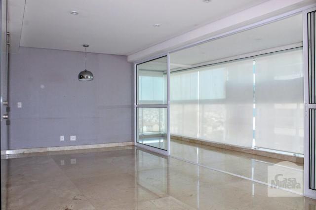 Apartamento à venda com 4 dormitórios em Gutierrez, Belo horizonte cod:249417 - Foto 2