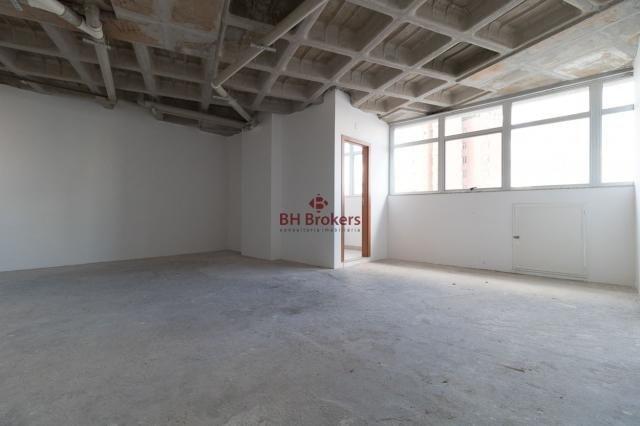Excelente sala no Santo Agostinho - Foto 2