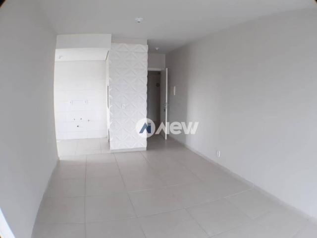 Apartamento com 2 dormitórios à venda, 65 m² por r$ 254.400 - rondônia - novo hamburgo/rs - Foto 9