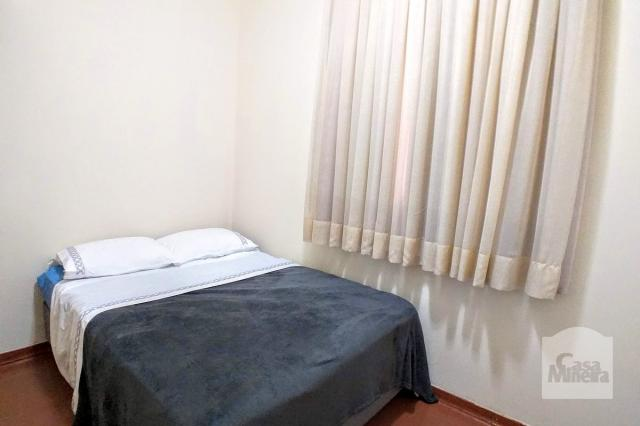 Apartamento à venda com 2 dormitórios em Buritis, Belo horizonte cod:248692 - Foto 4