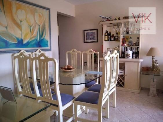 Apartamento à venda, 91 m² por R$ 510.700,00 - Taquaral - Campinas/SP - Foto 13