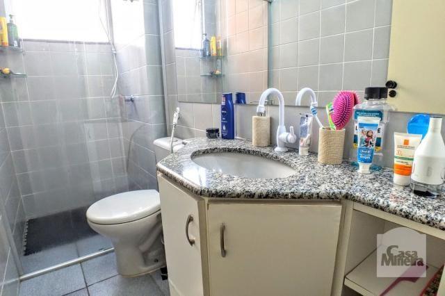 Apartamento à venda com 2 dormitórios em Buritis, Belo horizonte cod:248692 - Foto 10