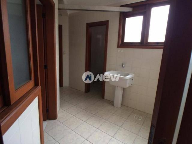Apartamento com 3 dormitórios à venda, 162 m² por r$ 660.000 - centro - novo hamburgo/rs - Foto 11