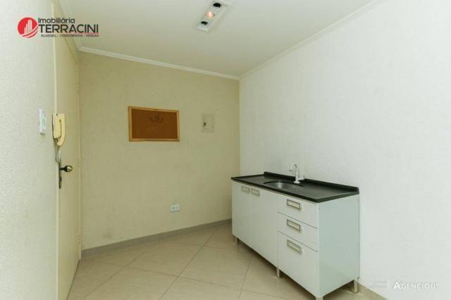 Sala à venda, 36 m² por r$ 115.000,00 - chácara das pedras - porto alegre/rs - Foto 10