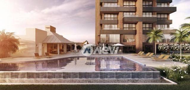 Apartamento com 3 dormitórios à venda, 162 m² por r$ 1.700.000,00 - hamburgo velho - novo  - Foto 4