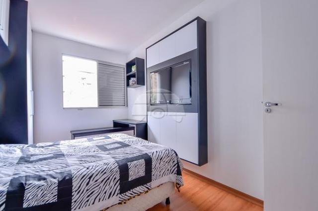 Apartamento à venda com 3 dormitórios em Bigorrilho, Curitiba cod:140416 - Foto 7
