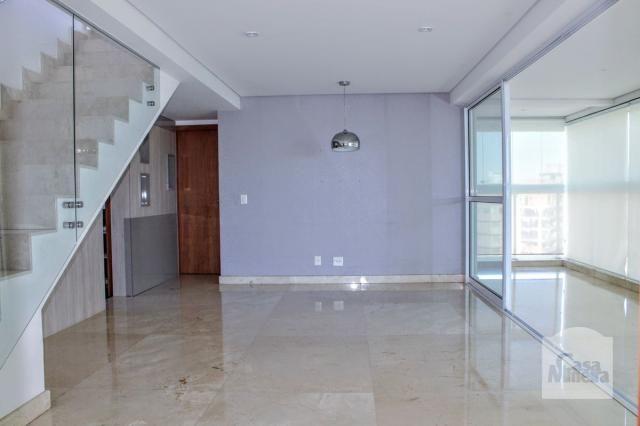 Apartamento à venda com 4 dormitórios em Gutierrez, Belo horizonte cod:249417