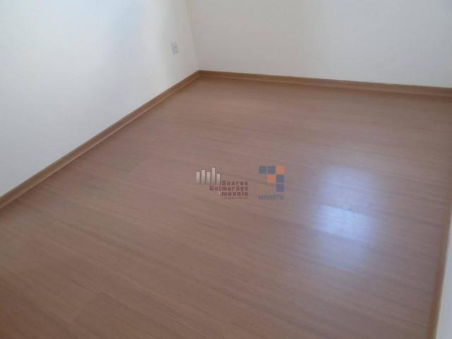 Apartamento com 2 dormitórios à venda, 61 m² por R$ 345.000,00 - Boa Vista - Belo Horizont - Foto 10