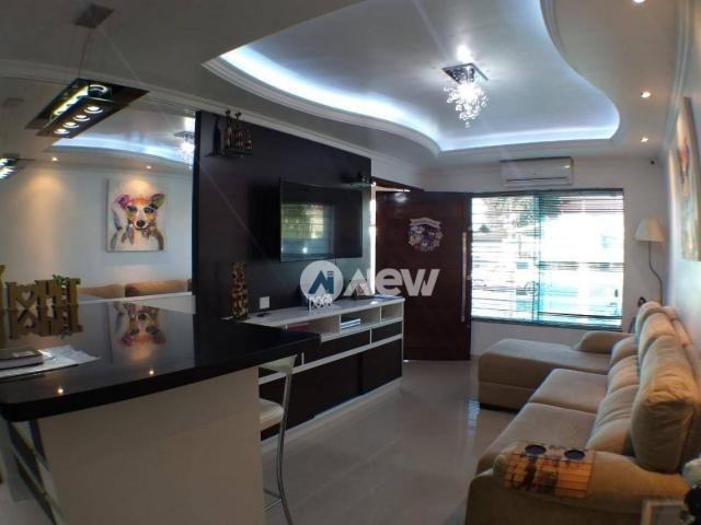 Casa com 3 dormitórios à venda, 92 m² por r$ 350.000 - scharlau - são leopoldo/rs - Foto 6