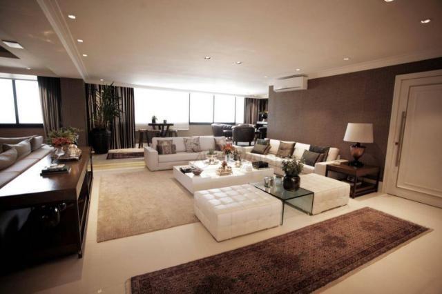 Apartamento com 3 dormitórios à venda, 243 m² por r$ 2.900.000 - hamburgo velho - novo ham - Foto 3