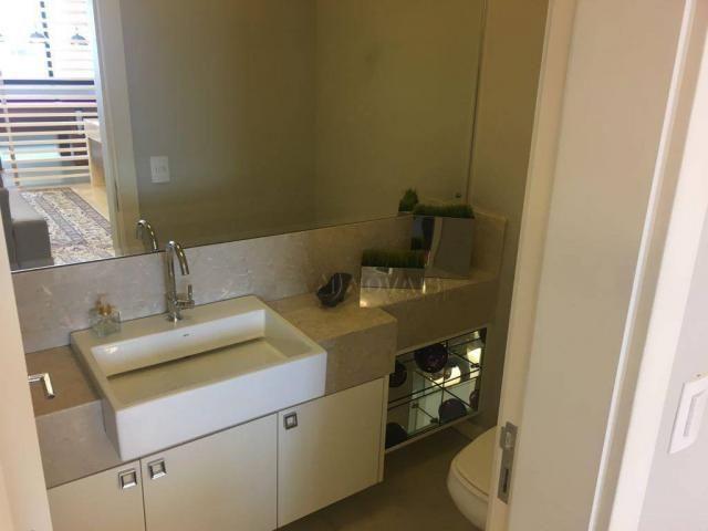 Apartamento com 3 dormitórios à venda, 243 m² por r$ 2.150.000 - hamburgo velho - novo ham - Foto 14