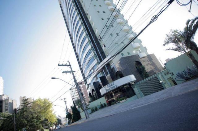 Apartamento com 3 dormitórios à venda, 243 m² por r$ 2.900.000 - hamburgo velho - novo ham - Foto 20