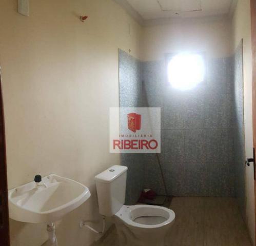 Casa com 3 dormitórios à venda, 69 m² por R$ 215.000 - Nova Divinéia - Araranguá/SC - Foto 15