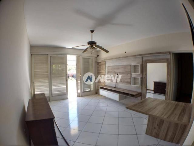 Apartamento residencial à venda, r.bran./centr./ideal, novo hamburgo - ap2276. - Foto 5