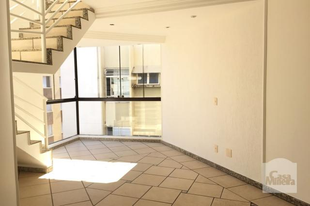 Apartamento à venda com 4 dormitórios em Grajaú, Belo horizonte cod:249511