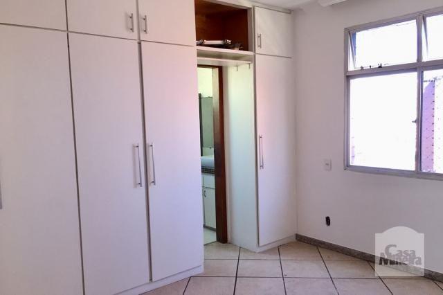 Apartamento à venda com 4 dormitórios em Grajaú, Belo horizonte cod:249511 - Foto 4