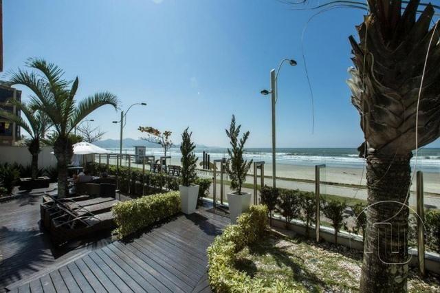 Apartamento 4 Suítes Frente Mar de Luxo -cod:Ap0553 - Foto 6