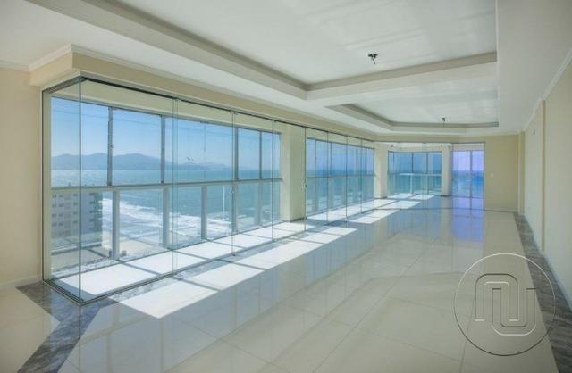 Apartamento 4 Suítes Frente Mar de Luxo -cod:Ap0553 - Foto 9