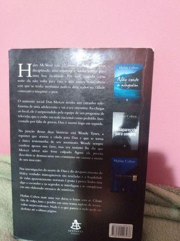Livro - Cilada Harlan Coben - Foto 2