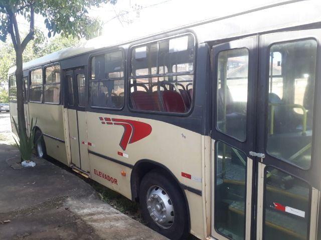 Ônibus 2007 - Volkswagen 15190 - Foto 2
