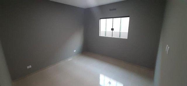 Casa Térrea Residencial Panamá, 3 quartos sendo um suíte - Foto 2