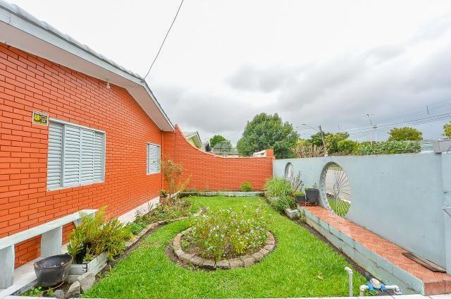 Casa à venda com 3 dormitórios em Sítio cercado, Curitiba cod:928906 - Foto 5