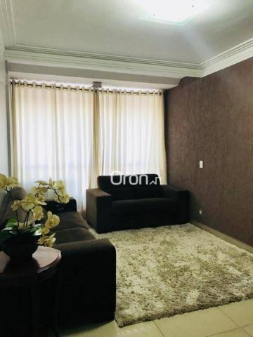Apartamento à venda, 70 m² por R$ 240.000,00 - Cidade Jardim - Goiânia/GO