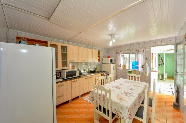 Casa à venda com 3 dormitórios em Sítio cercado, Curitiba cod:928906 - Foto 20