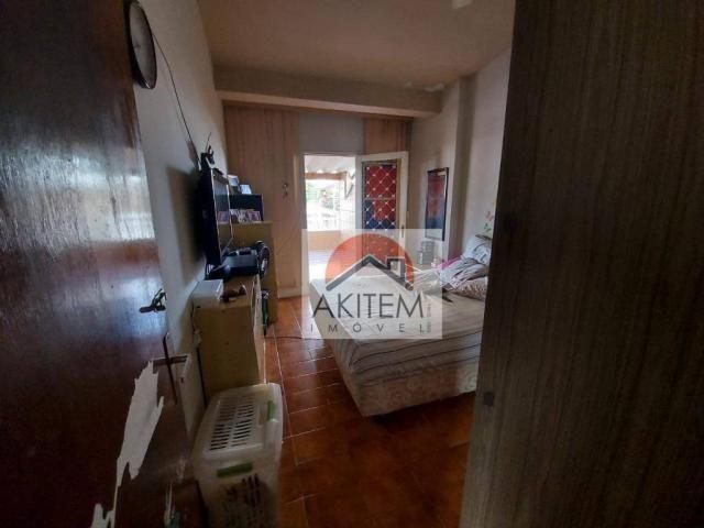 Casa com 3 dormitórios, 193 m² - venda por R$ 325.000,01 ou aluguel por R$ 1.620,00/mês -  - Foto 16