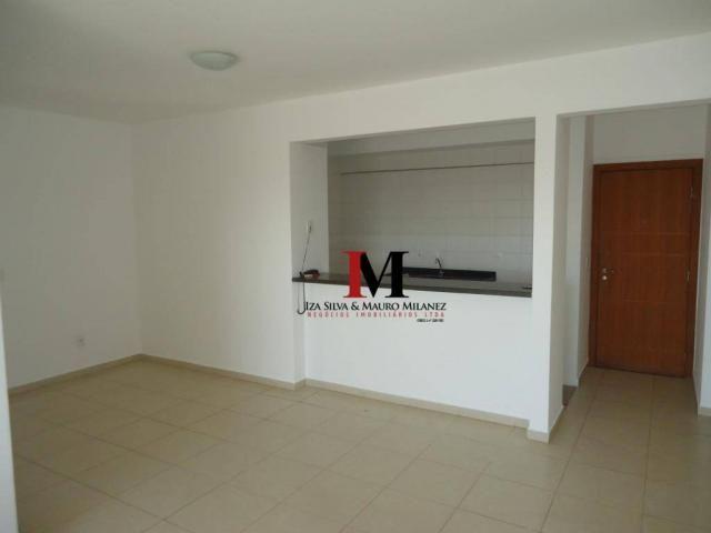 alugamos apartamento no Cond Salvador Dali - Foto 7