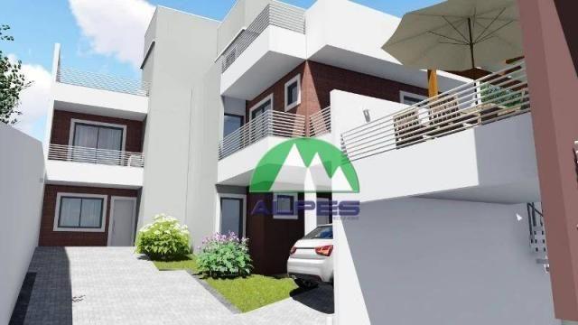 Sobrado com 3 dormitórios à venda, 151 m² por R$ 595.000,00 - Seminário - Curitiba/PR - Foto 8