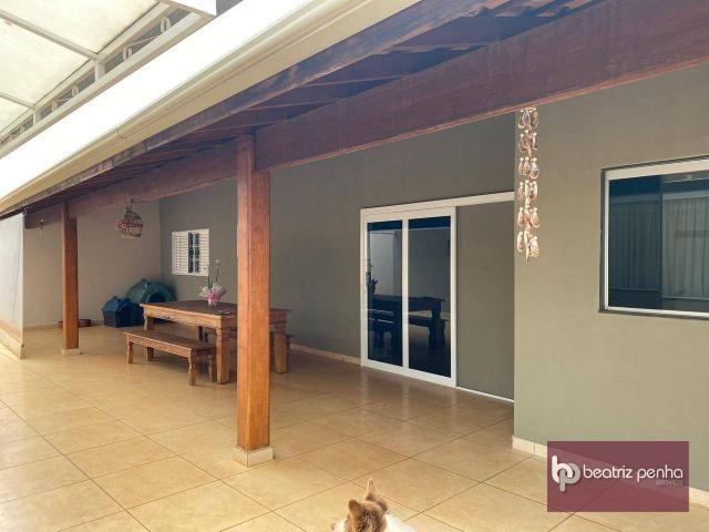 Casa à venda, 220 m² por R$ 690.000,00 - City Barretos - Barretos/SP - Foto 13